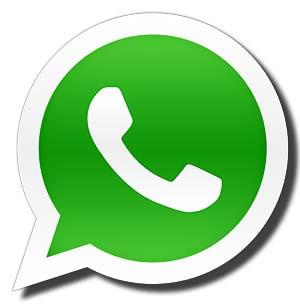 Всегда на связи в WhatsApp